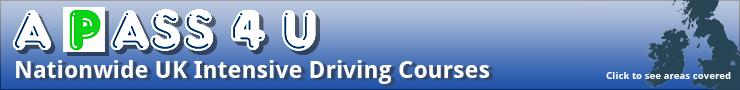 A Pass 4 U Intensive Driving Courses