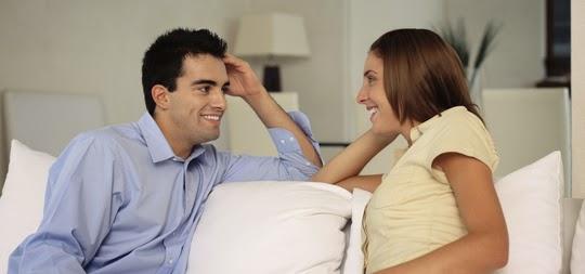 Hablar con mi pareja