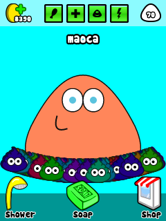 Pou children