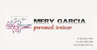 PERSONAL TRAINER - MERY GARCIA