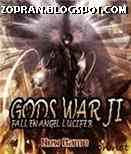 gods war ji fallen angel lucifer