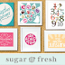 Welcome Back Sugar Fresh & Discount Code!