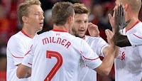 Brisbane Roar vs Liverpool 1-2 Video Gol