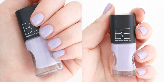 "Be Creative Make Up Nail Lacquer ""Wish"""