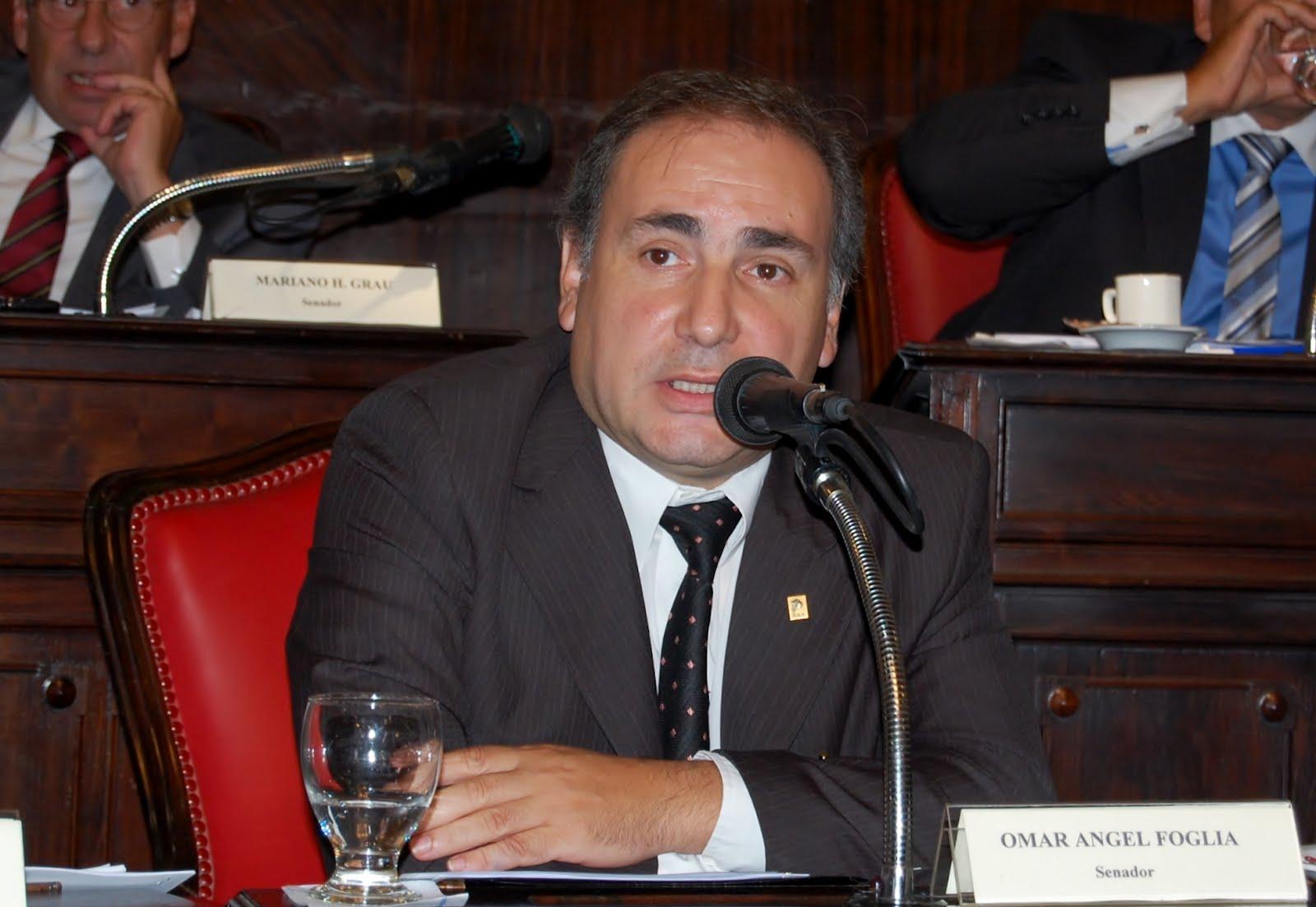 La Barrick Gold se va de Argentina. El repudio del Senador Foglia fue decisivo.