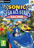 Sonic and Sega Allstars Racing