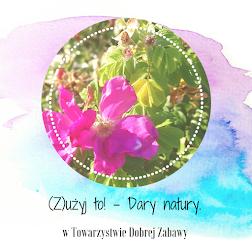 (Z)użyj to! - Dary natury.