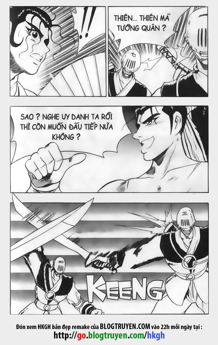 Hiệp Khách Giang Hồ chap 44 page 24 - IZTruyenTranh.com