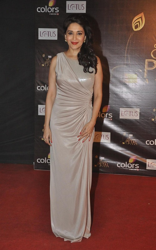 Madhuri Dixit In Designers Outfits 2013 | V Luv Fash!on