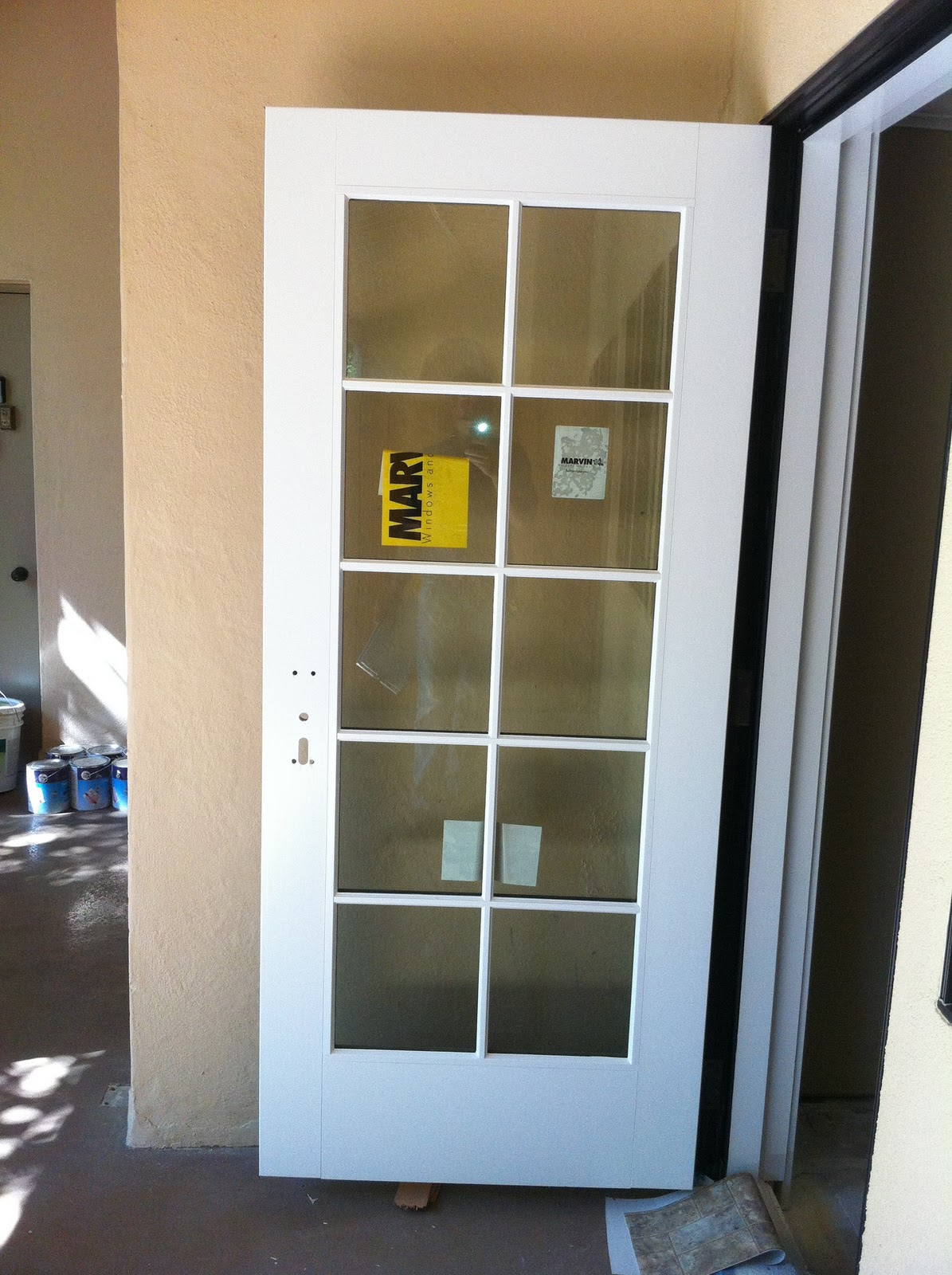 Marvin Windows And Doors Commercial Project In San Rafael Ot Glass