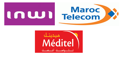 قمع حرية المستهلك المغربي على حظر خدمة الإتصال الواتس آب و السكايب!