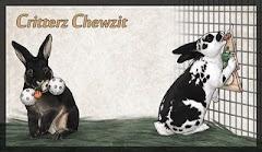 Chewzit toys