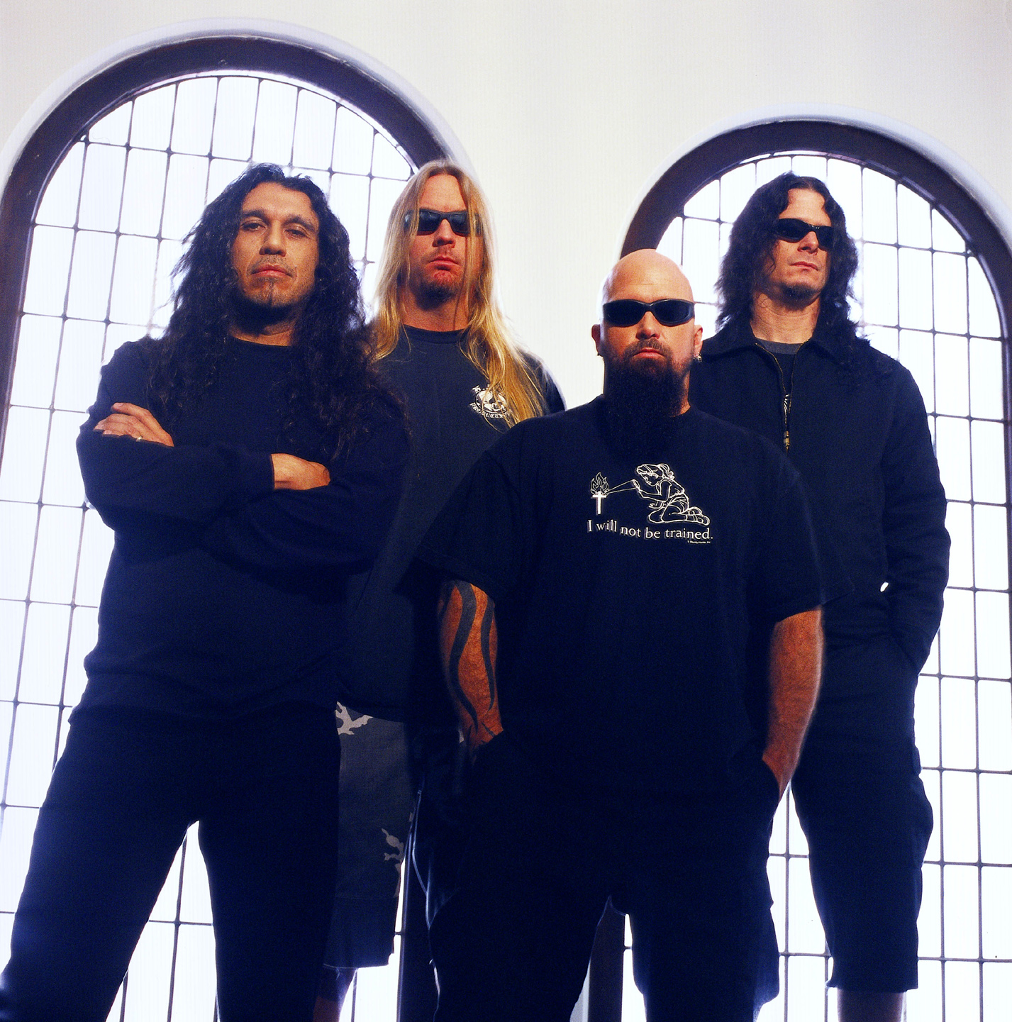 [Discografía] Slayer | MF | Mi Subida.