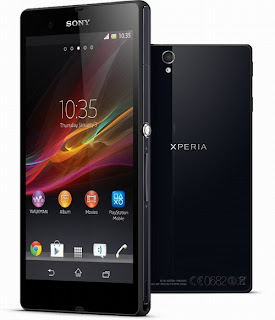 How to get deleted videos back on Sony Xperia Z