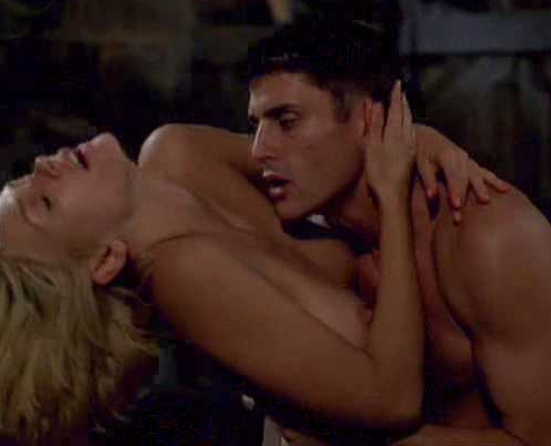 Natasha henstridge nude sex