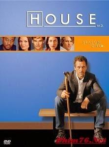 Bác Sĩ House Phần 1|| House M.d Season 1