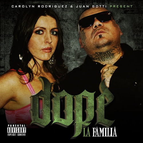 Lyrics: Juan Gotti & Carolyn Rodriguez - Gangsta Girl (Ft. Zig Zag)