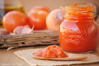 Salsa de tomate