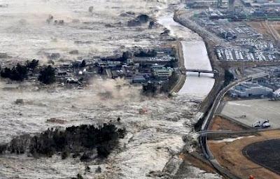Maremoto o Tsunami 2