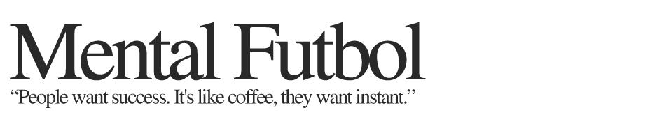 Mental Futbol