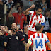 Falcao resolve a Supercopa e Atlético goleia Chelsea: 4x1