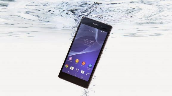 Sony Xperia Z2 tips and tricks