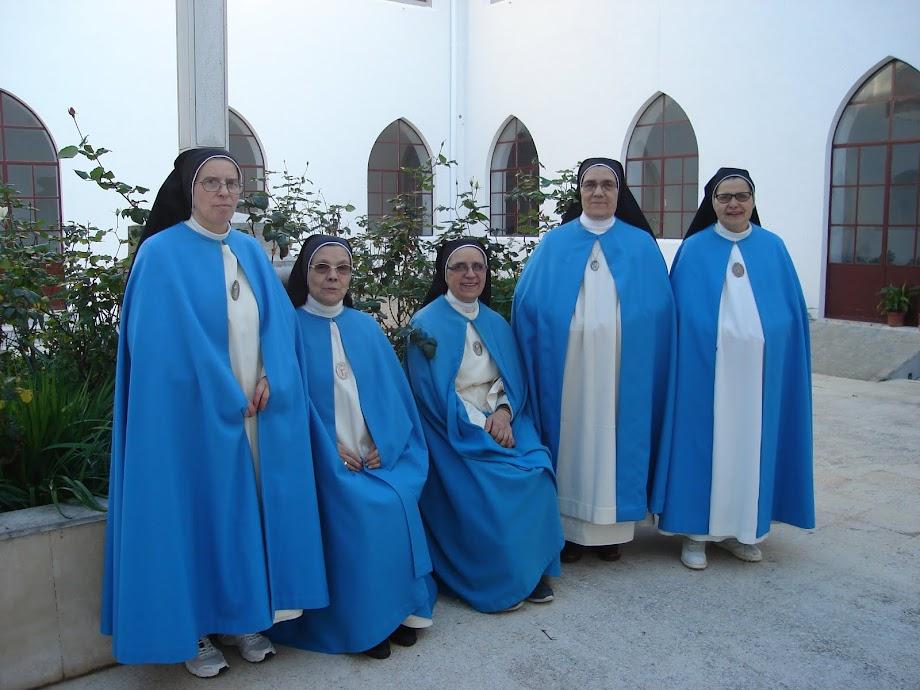 cinco irmãs