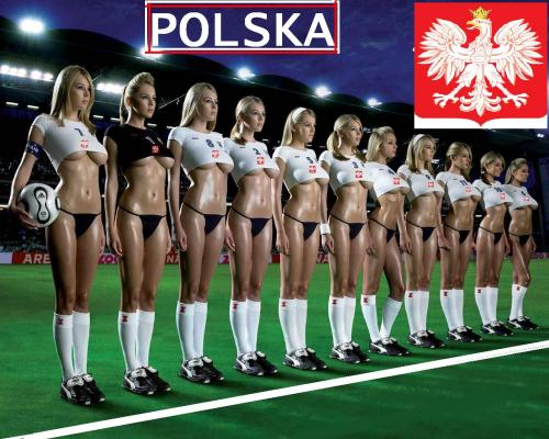 Speed dating polska