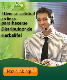 registrate en Herbalife California LA