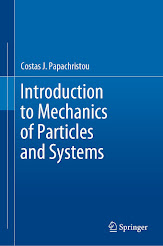 Introduction to Mechanics of Particles and Systems