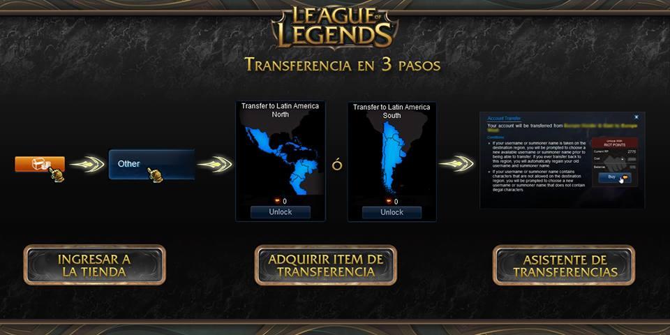 Как создать сервер league of legends