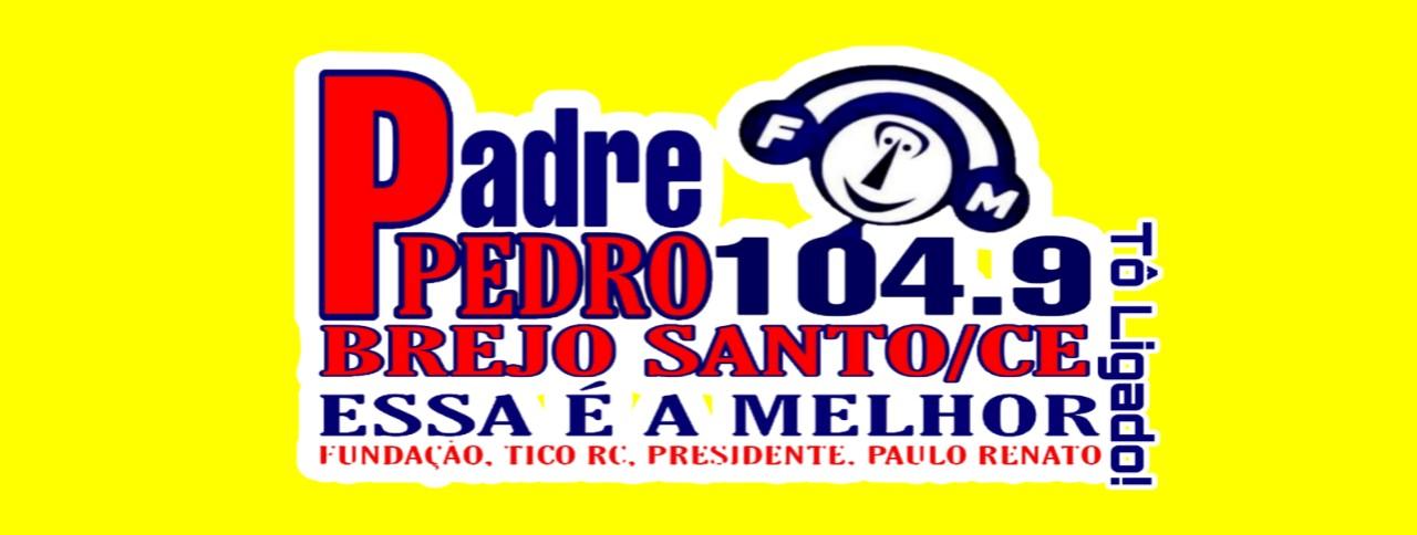 Padre Pedro Fm 104,9