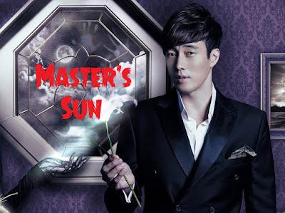 Biodata Pemain Drama Korea Master's Sun