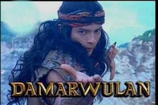 Sinetron Damarwulan Indosiar Cast,OST