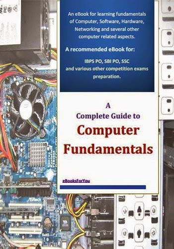 Computer fundamentals for bank po exams pdf adda free ebooks blog an ebook for learning fundamentals of computer software hardware networking and several other computer related aspects fandeluxe Gallery