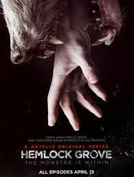Assistir Hemlock Grove 1 Temporada Dublado e Legendado