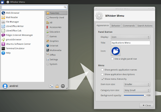 Xubuntu 15.10