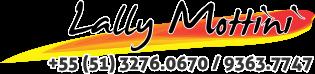 Lally Mottini - SITE OFICIAL - © Todos os Direitos Reservados