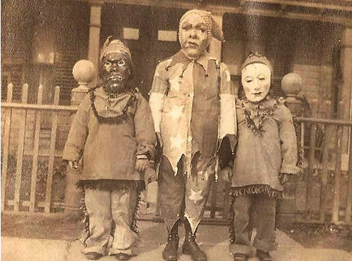 creepiest vintage photographs
