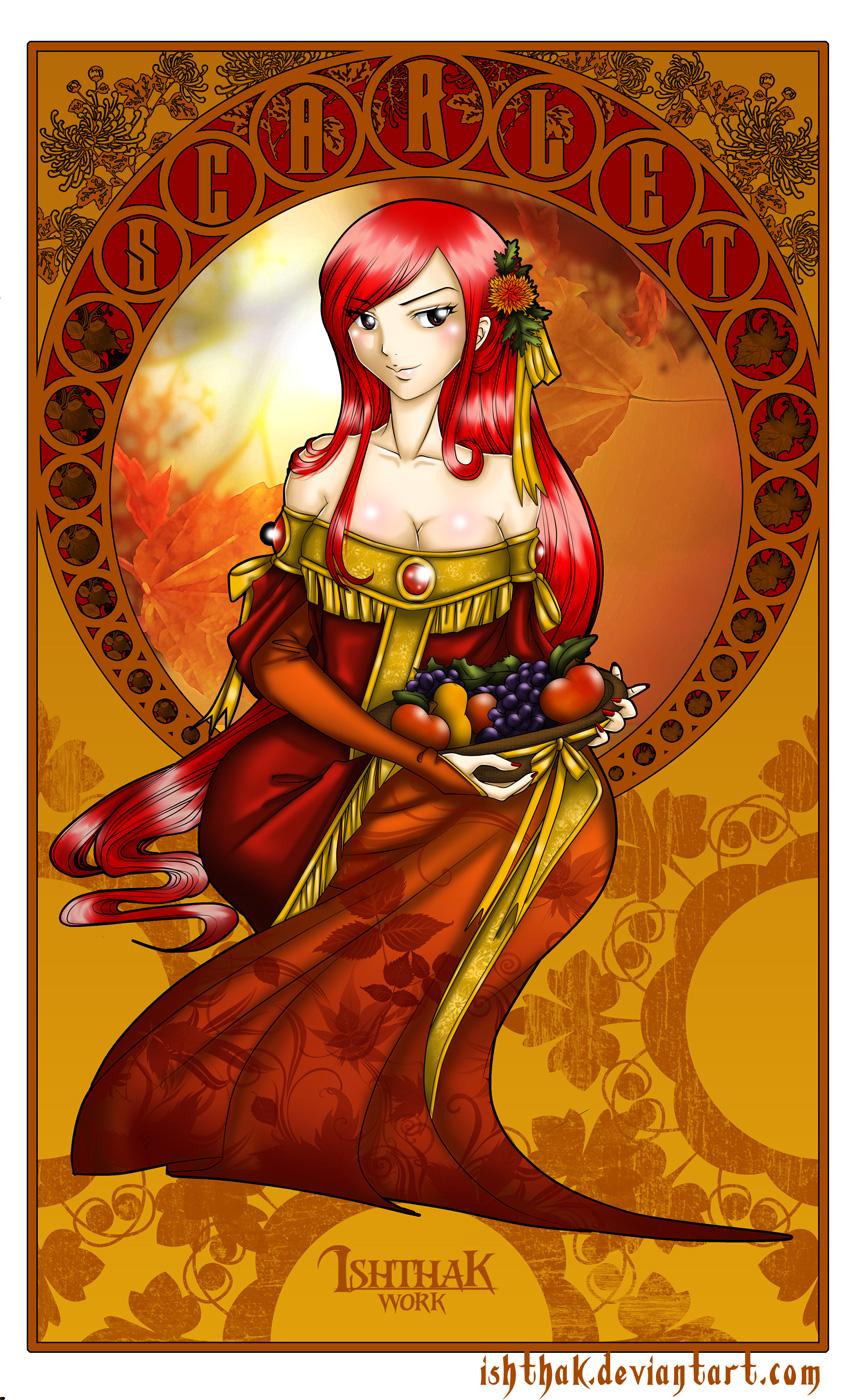 Fairy Tail chap 317 page 4 - IZTruyenTranh.com