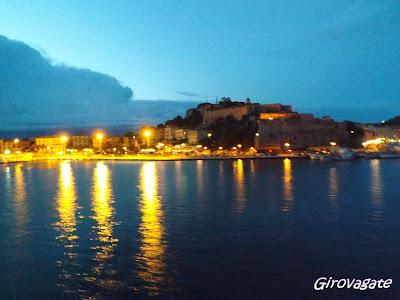 Portoferraio isola Elba