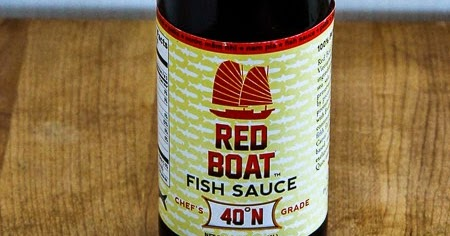 Kalyn 39 s kitchen kalyn 39 s kitchen picks red boat fish for Red boat fish sauce whole foods