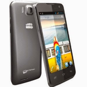 Amazon : Micromax MAD A94 Mobile Rs.5738 (SBI Credit Card) or Rs.6040
