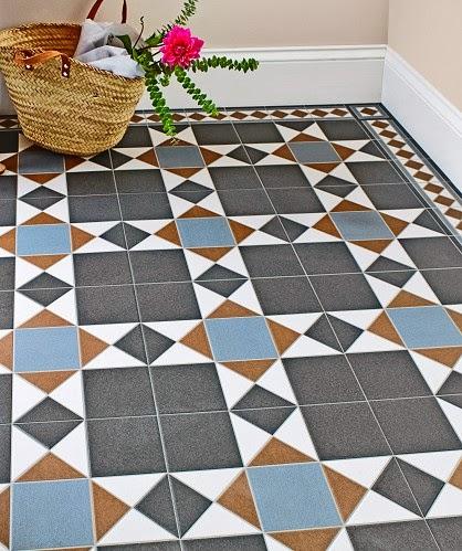 Grosvenor Porcelain Tile Topps Tiles