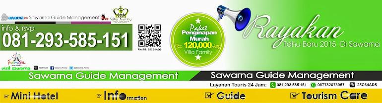Sawarna Guide Management