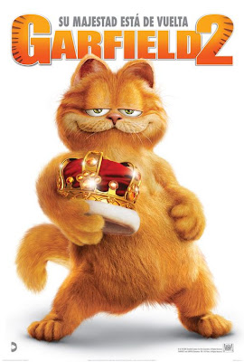 Garfield: A Tail of Two Kitties (2006)