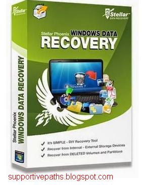Stellar Phoenix Windows Fast Data Recovery Software Free Download