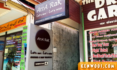 krabi attarak massage