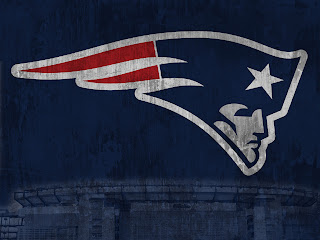 Football Wallpapers: NE Partiots - 21.3KB