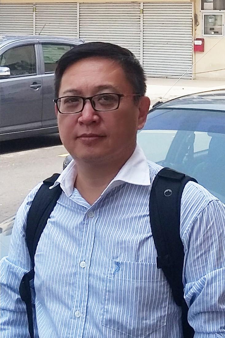 Joseph Chin